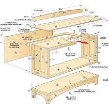 blueprints wood shelf plans diy