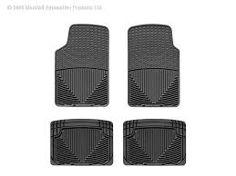 All Weather Floor Mats - Shane Burk Glass & Truck
