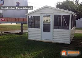 Storage Sheds Ocala Fl by Storage Buildings Keen U0027s Buildings