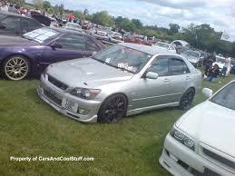 Lexus Is200 Owners Club