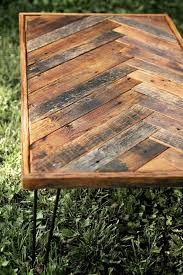 best 25 barnwood coffee table ideas only on pinterest dark wood