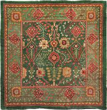 antique arts and crafts antique rug carpet