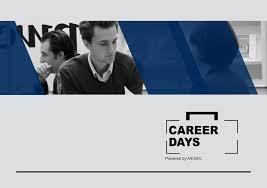 days career