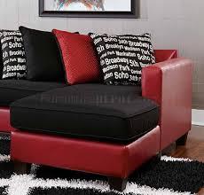 Istikbal Reno Sofa Bed by Red Microfiber Sofa Hmmi Us
