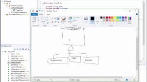 Decorator Pattern Java Pizza by 5 5 1 Pizza Inheritance Demo Youtube
