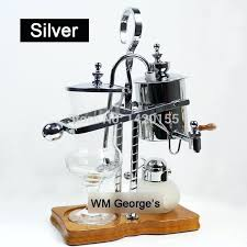 Amazing Vacuum Coffee Maker See Larger Image Diy Siphon
