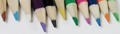 Colored Pencils Pens And Markers For Adult Coloring Books