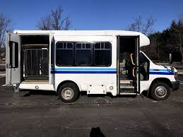 2009 Used Ford E350 Non-CDL Wheelchair Shuttle Bus For Church ... 2009 Naviatar 4300 Noncdl 24 Ft Straight Truck With Lift Gate Used Trucks For Sale Cluding Freightliner Fl70s Intertional Driving School In San Bernardino Cdl Jobs Vs Non Socage 94tww Installed On 2018 Kenworth T300 Bucket Nyc Dot And Commercial Vehicles Inventyforsale Rays Sales Inc 2012 Isuzu With 16 Body Day Cab Atc Atlas Terminal Company 2007 Elliott L60r Sign Crane M29036 Mack Up To 26000 Gvw Dumps For Box Sale In Wyoming Michigan Trucks For Sale Town Country 5966 2006 Chevrolet C6500 Noncdl Ft
