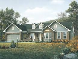 Enjoyable Ideas Ranch Home Plans Menards 5 1000 About