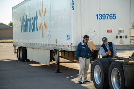100 Truck Driving Salary How Walmart Has Successfully Recruited Truck Drivers Amid A Labor