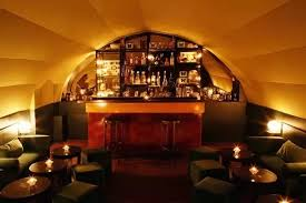 what deco style cocktail bars or restaurants would you