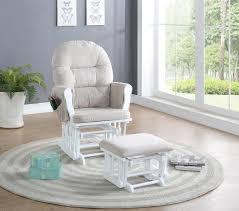 Naomi Home Brisbane Glider Ott Set Ojcommerce Rocking Chair For Nursery Seat Cushions Dining Room Chairs