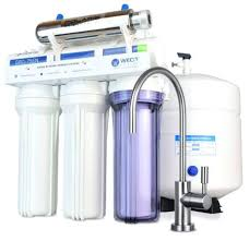 uv water filter high efficiency osmosis