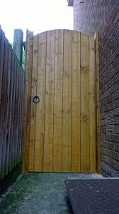 100 Building A Garden Gate From Wood En S 800mm Full