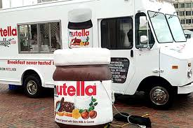 There's A Nutella Truck Heading Straight For Philly - Eater Philly Philly Phoodie Tyson Bees Food Trucks At Penn A Tasting Menu Under The Button 78 California Baptist University Riverside Calif Schmear It The Bagel Truck With Conscience Eater Franklin Field Quakers Stadium Journey Lois Beckett On Twitter No Outside Poll Watchers Just A Free Brotherly Grub Pladelphia Roaming Hunger Five You Need To Try Near Drexel Real Le Anh Chinese Cart Pa Search For Arts Sciences Popup Photo Opp Until 6 By Hand Painted Food Truck Sf Meat Mission Inspiration Cucina Zapata