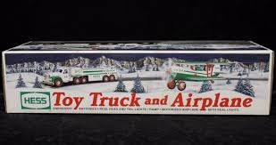 Toys & Hobbies - Cars, Trucks & Vans: Find Hess Products Online At ... Hess Truck 18 Wheeler And Racer 1992 Ebay Amazoncom 2000 Miniature Hess First In Original Unopened Box Toy Childhoodreamer 2004 Tanker Toys Games 2000s 1 Customer Review Listing Lot Of Three 1432573017 2002 Airplane Carrier With 50 Similar Items 19982017 Complete Et Collection Miniatures Trucks 20 Colctibles Price List Glasses Bags Signs 17 Best Collection Images On Pinterest Toy Video Review The 2010 Jet And Space Shuttle Sallite Best Resource