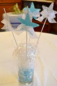 65 best Star table decorations images on Pinterest