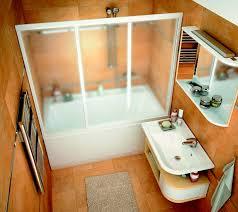 wandmontierter spiegel für badezimmer rosa m 780 ravak