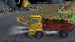 100 Driving Truck Games Offroad Cargo Euro 3D Free Download Of