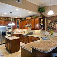 Kitchen Decoration Thumbnail Size Innovative Modern Luxury With Granite Countertop Bedroom Living Room Large