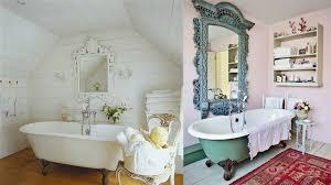 bathroom decor ideas dreamy shabby chic bathroom for your home