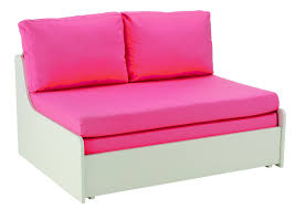 Foam Folding Chair Bed Uk by Stompa Unos Single Chair Bed Pink Furniture