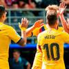 El resumen del Leganés 1-2 Barcelona, de La Liga: vídeos, goles y ...