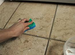 diy tile or grout cleaner