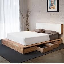 Modloft Platform Bed by Modloft Jane Bed