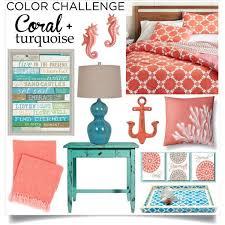 Coral Color Bedroom Accents by 509 Best U0027s Bedroom Images On Pinterest Girls Bedroom