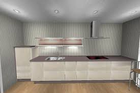 halboffene küche in neuer wohnung küchen forum