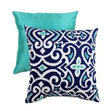 Throw Pillows Luxury Interior Specialists Turquoise For Couch Sofa With Square And Soft Design Astonishing Modern Living