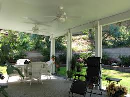 Louvered Patio Covers San Diego by Insulated Aluminum Patio Cover Kit Home Outdoor Decoration