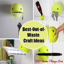 10 Super Creative Best Out Of Waste Craft Ideas For Kids