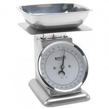 balance de cuisine à aiguille balance mécanique à aiguille type 250 6s