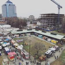 100 Food Trucks Durham Nc Eat Up At The Winter Truck Rodeo Offline NC