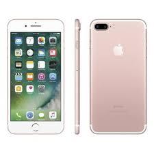 MNR02LLA Apple iPhone 7 Plus 32GB T Mobile Rose Gold MNR02LL A