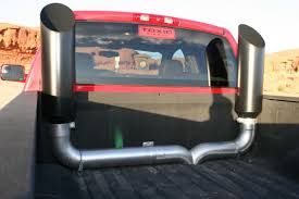 100 Truck Exhaust Stacks 8 Inch Diesel Smoke S