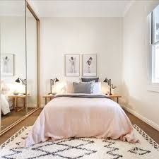 Bedroom Ideas Apartment Best Small Bedrooms On Pinterest Wall Decoration