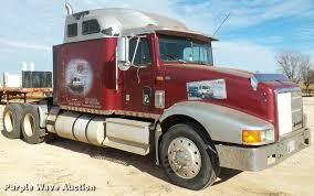100 International Semi Trucks For Sale 1996 9400 Semi Truck Item DB4636 SOLD Mar