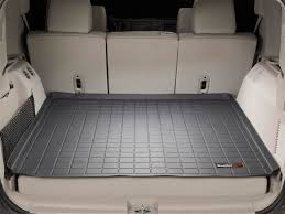 2007 jeep commander cargo mat and trunk liner for cars suvs and
