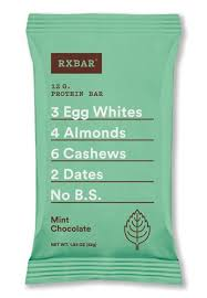 RxBar Made In Chicago