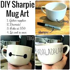 Mug Decoration Ideas Cool Coffee Designs Cup Unique Art On
