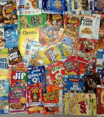 The Journey Of Ranking Best Breakfast Cereals O Louisville