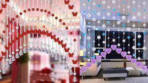 100 New Design Home Decoration Best Living Room Ideas Fancy Crystal Parda