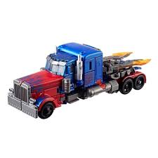 100 Optimus Prime Truck Model Transformers Studio Series 05 Big Boy Collectibles