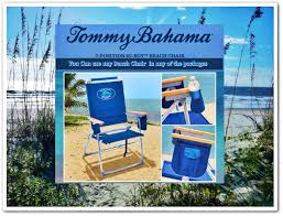 A Good One! Tommy Bahama 7 Position Hi-Boy Beach Chair – North ... Deals Finders Amazon Tommy Bahama 5 Position Classic Lay Flat Bpack Beach Chairs Just 2399 At Costco Hip2save Cooler Chair Blue Marlin Fniture Cozy For Exciting Outdoor High Quality Legless Folding Pink With Canopy Solid Deluxe Amazoncom 2 Green Flowers 13 Of The Best You Can Get On
