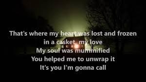 100 2 Rocking Chairs Jon Bellion Lyrics A Haunted House YouTube