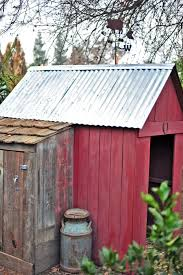 Building A Storage Barn Or Shelter For Urban Backyard Goats ... Lodge Dog House Weather Resistant Wood Large Outdoor Pet Shelter Pnic Shelter Plans Wooden Shelters Band Stands Gazebos Favorite Backyard Sheds Sunset How To Build Your Dream Cabin In The Woods By J Wayne Fears Mediterrean Memories Show Garden Garden Zest 4 Leisure Ashton Bbq Gazebo Youtube Skid Shed Plans Images 10x12 Storage Ideas Blueprints Free Backyards Trendy Neenah Wisc Family Discovers Fully Stocked Families Lived Their Wwii Backyard Bomb Bunkers Barns And For Amish Built Amazoncom Petsfit 2story Weatherproof Cat Housecondo Decoration Best Bike Stand For Garage Way To Store Bikes