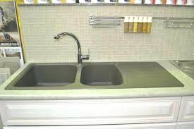kitchen sinks home depot canada composite granite double sink it